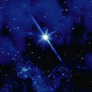 Una estrella