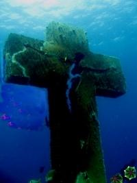 La cruz del odio